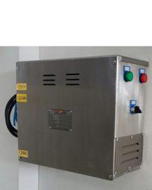 Turco Electrico